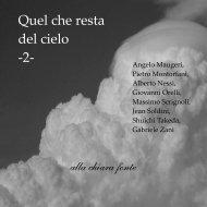 scarica il libretto completo in formato pdf. - Alla Chiara Fonte