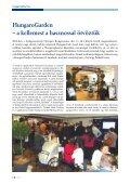 GYÓGYHÍR MAGAZIN - XX. évfolyam 2012/8. szám - Cédrus Patika - Page 4