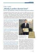 GYÓGYHÍR MAGAZIN - XX. évfolyam 2012/8. szám - Cédrus Patika - Page 7