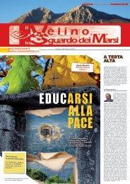 Il Velino, lo Sguardo dei Marsi Anno III, numero 50/16 del 15 ...