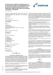 (Strom GVV) (pdf | 0,12 MB) - Mainova AG