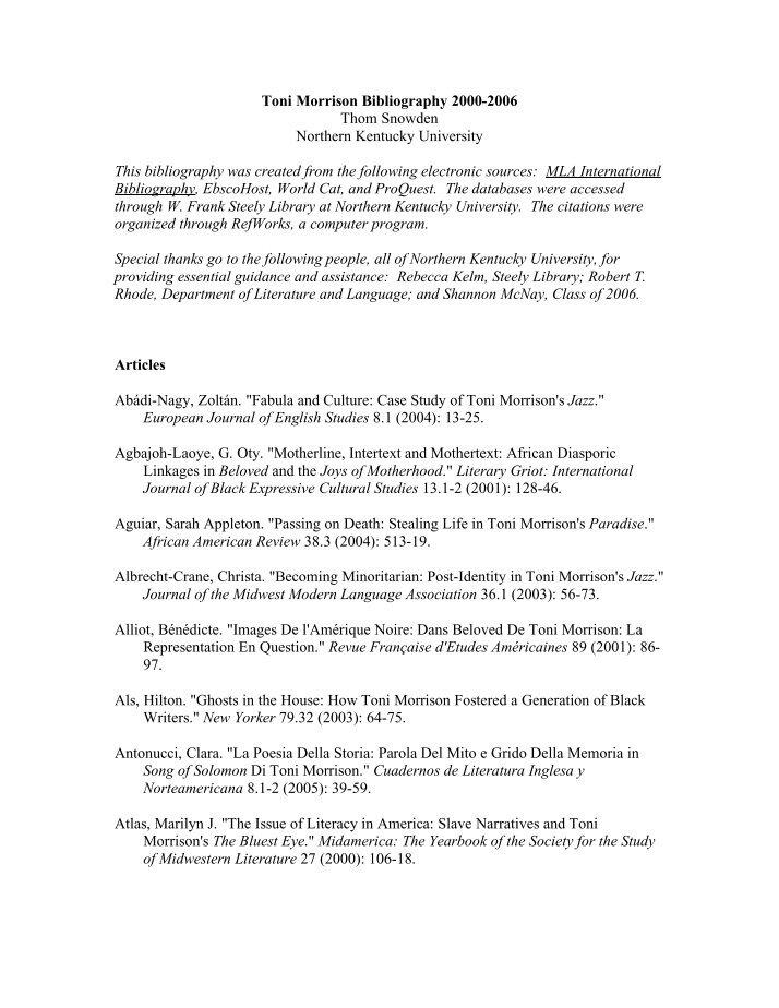 magic realism black american literature sula toni morrison Magic realism essay origin effect dissertation proposal for magic of magic realism essay/magic-realism-black-american-literature-sula-toni-morrison generally.