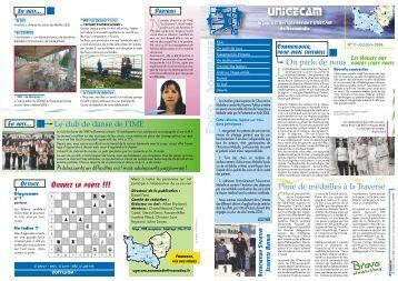 Ugecam magazines - Journal de normandie ...