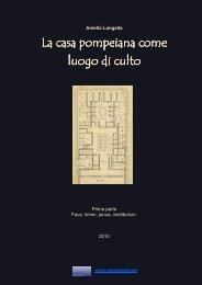1 La casa pompeiana - Vestibulum.pub - Vesuvioweb