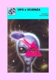 ufo e scienza n.3 2005 - Usac