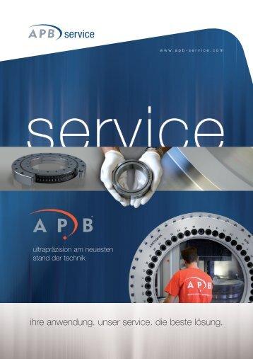 ihre anwendung. unser service. die beste lösung.