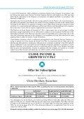 Prospectus - Albion Ventures - Page 2