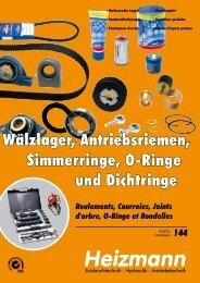 catalogue à télécharger PDF 4.00 MB - Heizmann AG