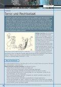 Terror und Rechtsstaat - Bundeszentrale für politische Bildung - Seite 5