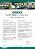 Download PDF-Katalog Austin Healey - BASTUCK & Co GmbH - Seite 2
