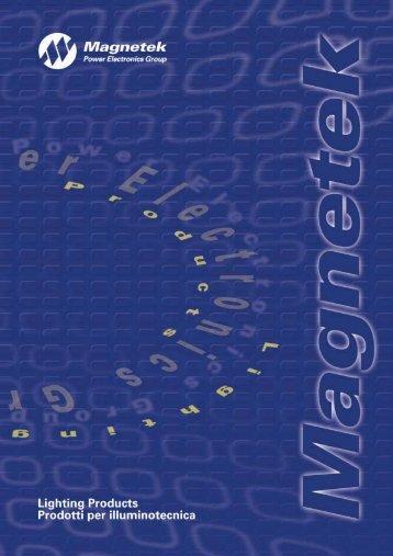 Datasheet - Electronic