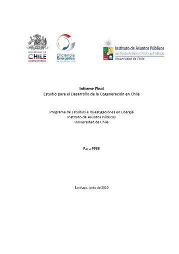 Estudio para el Desarrollo de la Cogeneración en Chile.pdf
