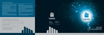 clicca qui - Hands Company