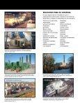 Descubra el poder de la cogeneración - Solar Turbines - Caterpillar ... - Page 5
