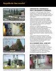 Descubra el poder de la cogeneración - Solar Turbines - Caterpillar ... - Page 6