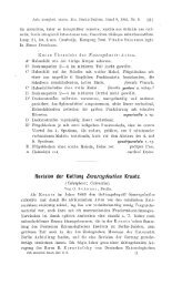 Revision der Gattung Smaragdesthes Kraatz.