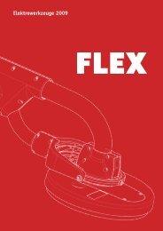 Flex 2009