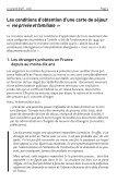 La circulaire Sarkozy : le grand bluff - Gisti - Page 7