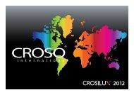 Crosilux 2012.pdf (2,1 MB) - Croso International GmbH