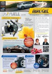 9,95 € - Autohaus Israel GmbH