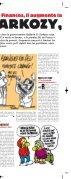 Hors série de Charlie Hebdo sur Nicolas Sarkozy - Prochoix - Page 3