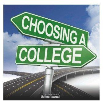 Choosing a College - Salina Journal