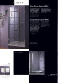 Glass Shower System HYDRA - Seite 6