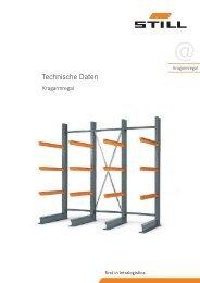 Technische Daten downloaden (PDF) - Still GmbH