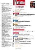 Marianne : Le Vrai Sarkozy - Free - Page 2