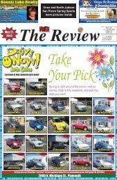 FREE Auto Sales - The Pilot News