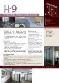 Trennwände mit Fugenabdeckungen - Tassi Bulgaria SARL - Seite 2