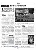 FACE À SARKO-FILLON - OCML Voie Prolétarienne - Page 5