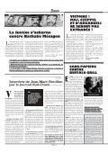 FACE À SARKO-FILLON - OCML Voie Prolétarienne - Page 6