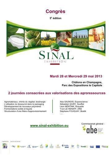 Congrès - Advanced business events