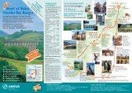 circular day ranger 2006 - Heart of Wales Line