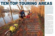 A look at some of the most mouth-watering bicycling destinations in ...