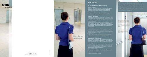 Elite Service Elite™ Service