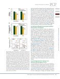Remodeling of the Major Light-Harvesting Antenna Protein of PSII ... - Page 5