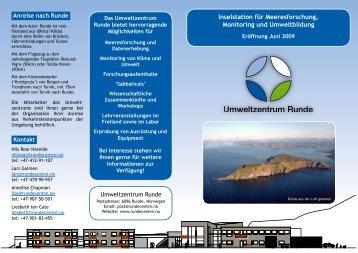 Information in deutscher Sprache (PDF)