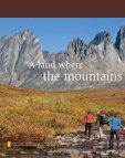 2013 VACATION PLANNER - Travel Yukon - Page 4