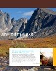 2013 VACATION PLANNER - Travel Yukon - Page 5