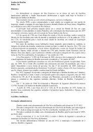 Senhor do Bonfim - Biblioteca do IBGE