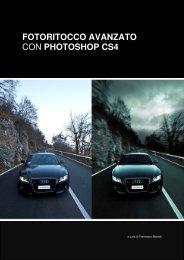 fotoritocco avanzato con photoshop cs4 - Digital Post Production
