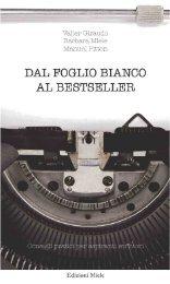 promo_dal_foglio_bia.. - Edizioni Miele