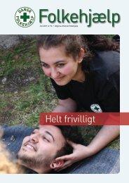 Helt frivilligt - Dansk Folkehjælp