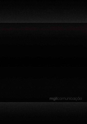Apresentação da Agência - Mgil Comunicação