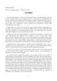 La fiaba - Pietro Archiati - 1992 - Libera Conoscenza