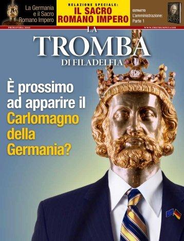 IL SAcRO ROMANO IMPERO - The Philadelphia Church of God