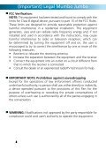 SportsCam Manual - Swann Communications - Page 2