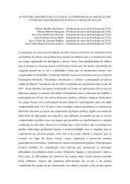 Juliano Bonfim dos Santos – Estudante do curso de ... - Unicap